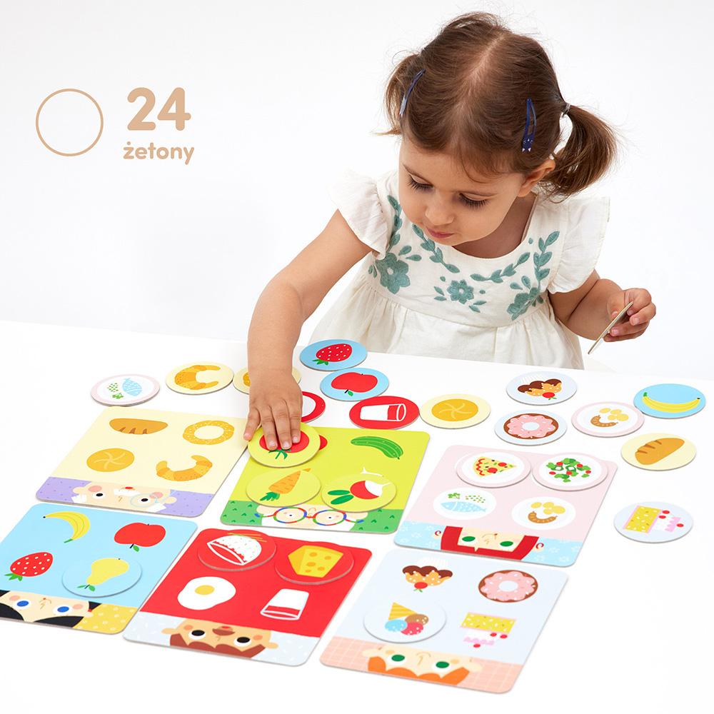 pierwsza gra CzuCzu dla maluchów
