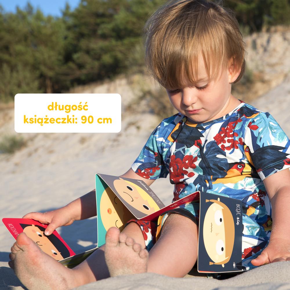 obrazkowe książeczki dla roczniaków