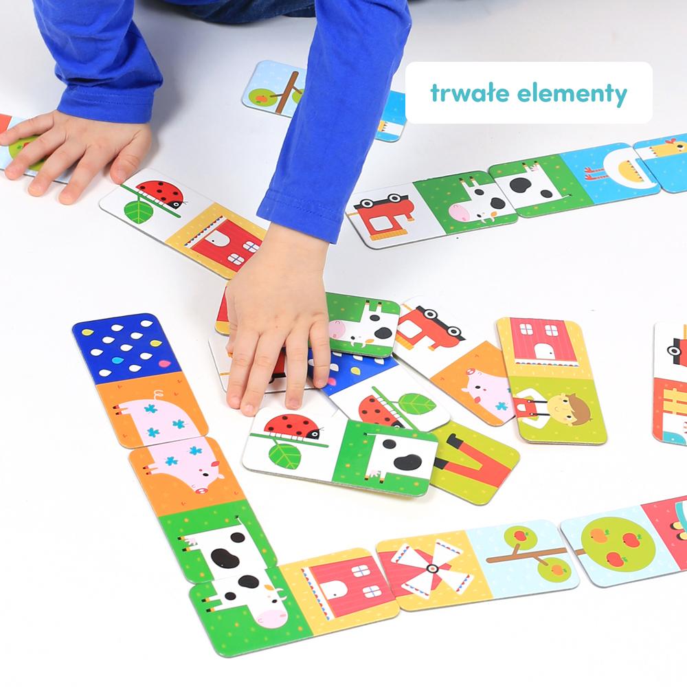 dwustronne czuczu domino
