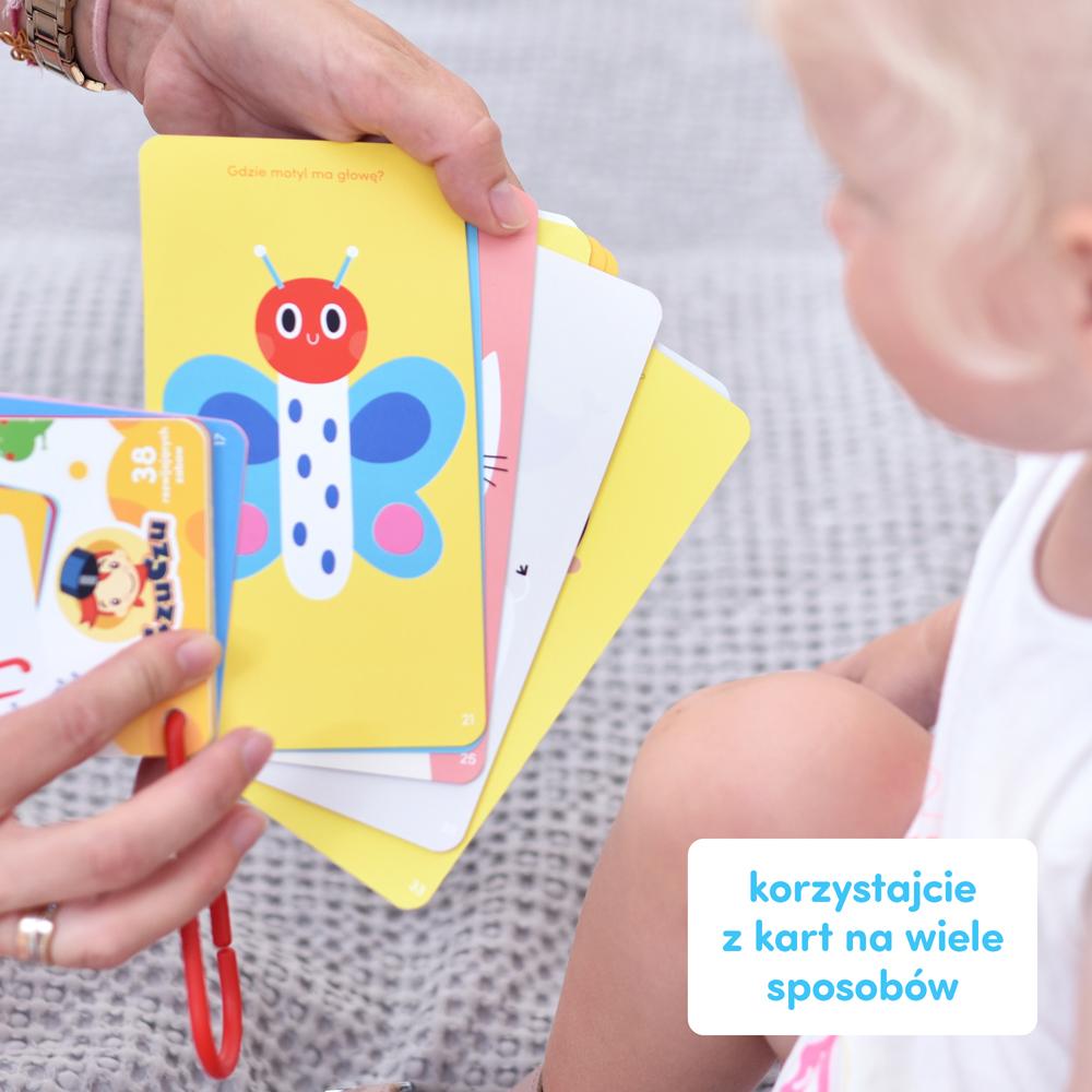 pomysły na zabawę z dzieckiem 18 miesięcy