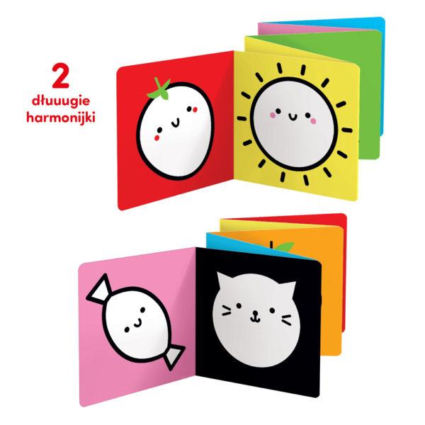 kolorowanki dla dzieci 18 mies kolory
