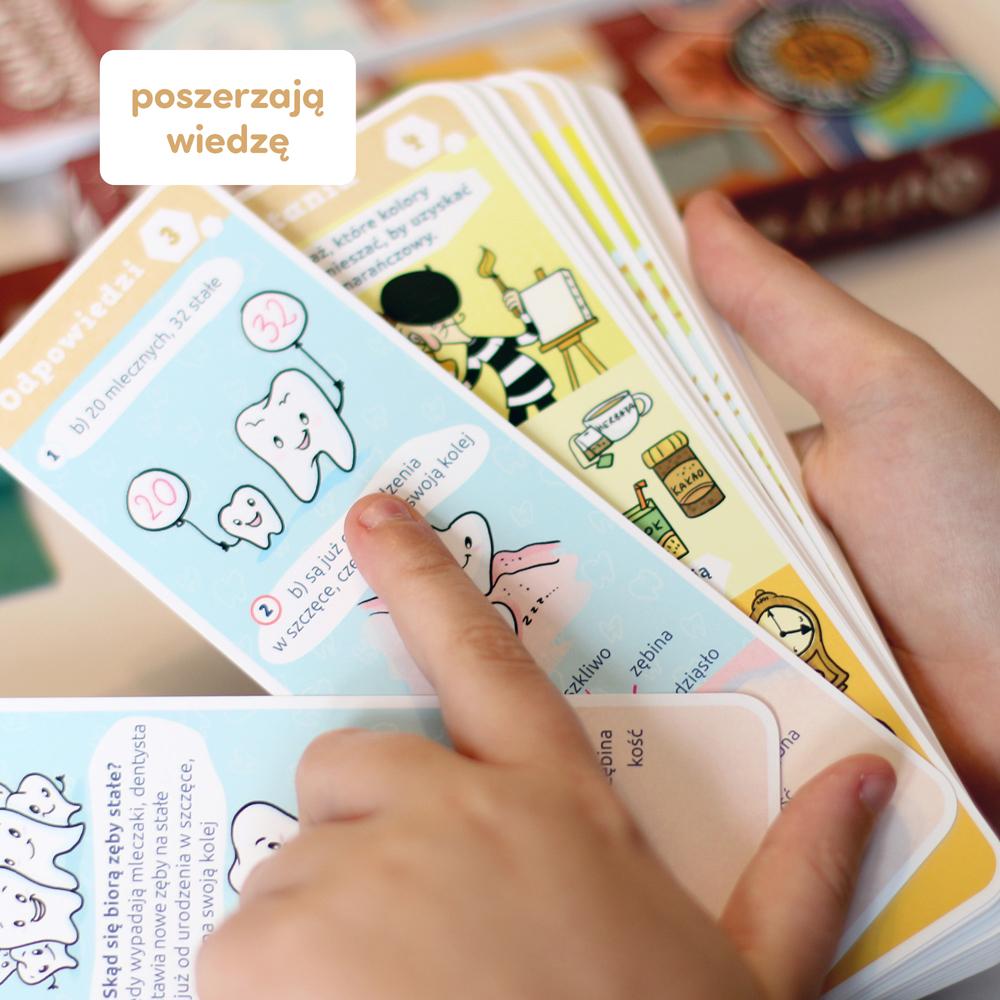 quizy i zagadki dla dzieci 8+