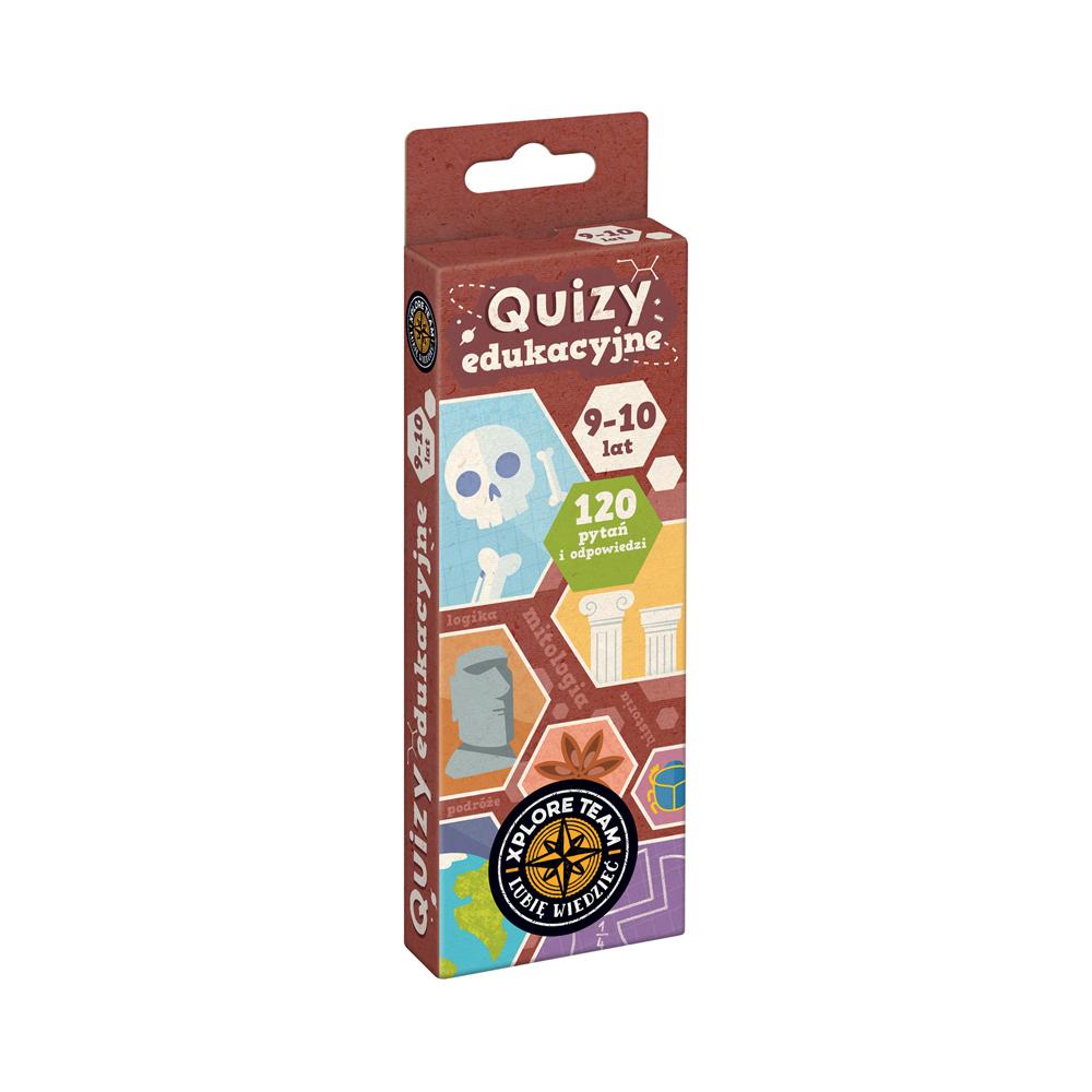 quizy edukacyjne 9+