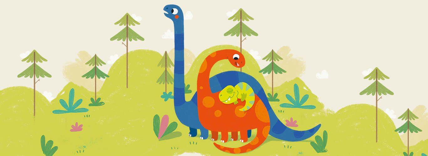 Dinozaury artykul blog