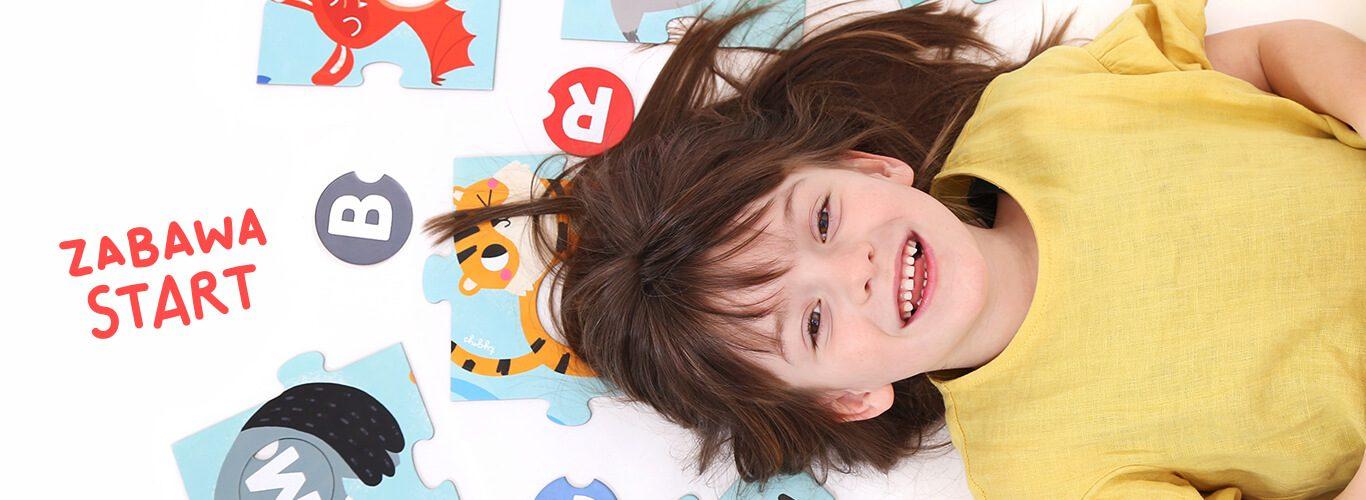 Literkowe zabawy zabawki z alfabetem blog